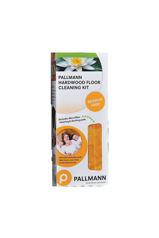 pallmann hardwood floor cleaner 646911jpg pallmann hardwood floor cleaning kit