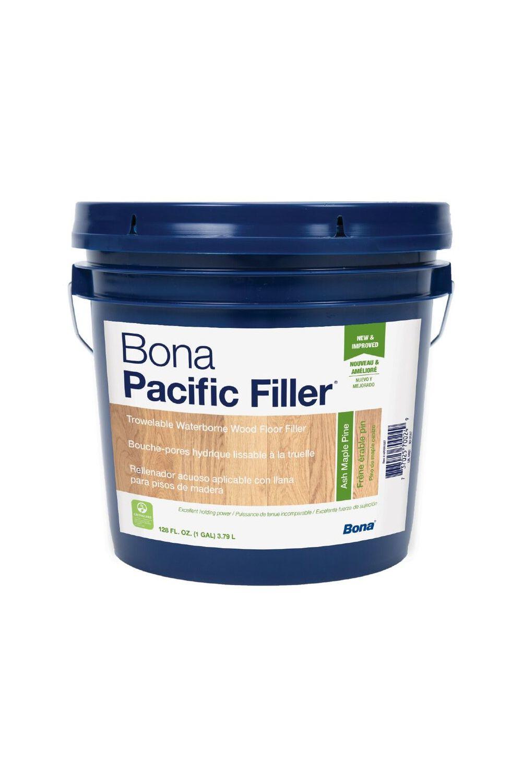 Bona Pacific Filler Maple Ash Pine Gallon